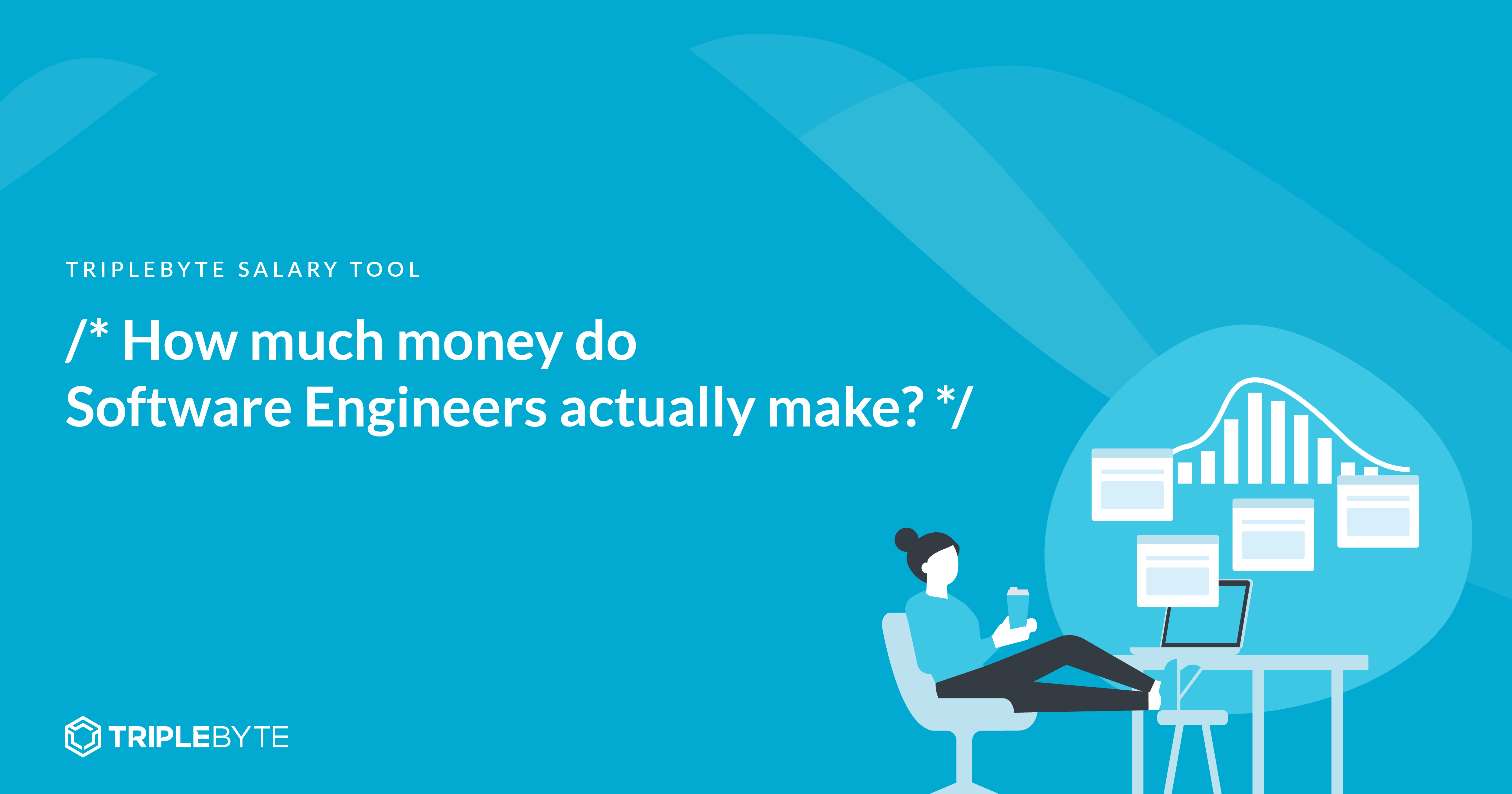 How much money do Software Engineers actually make?